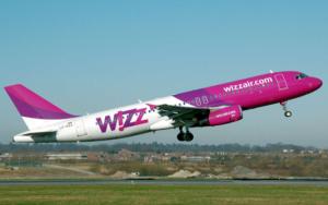"""""""Wizz Air"""" Azərbaycana qayıdır - Martdan"""