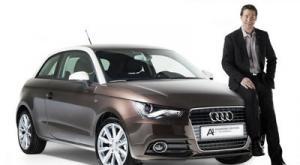 """Azərbaycanda """"Audi"""" maşınlarına qarşı iş qaldırıldı"""