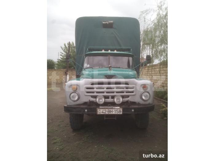 ZIL 130 1976