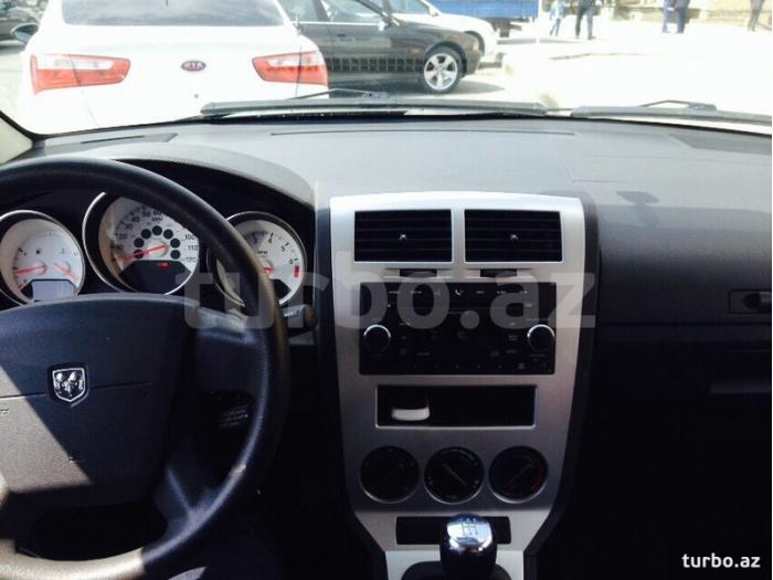 Dodge Caliber 2009