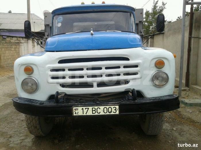 ZIL 130 1988