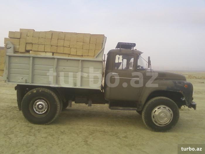 ZIL 130 1990