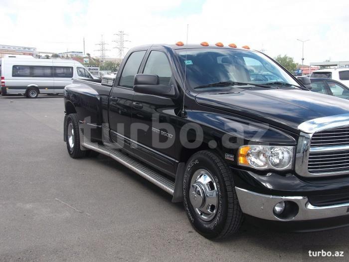 Dodge Ram 2003