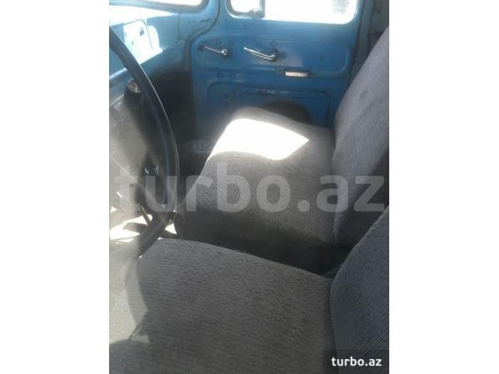 ZIL 130 1987