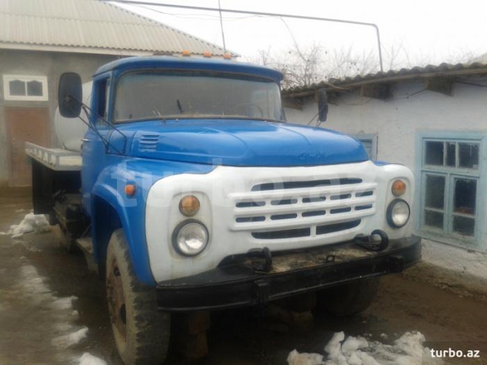 ZIL 130 1982