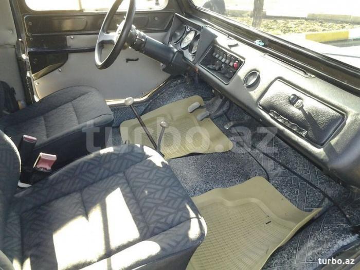 LuAz 969M 1990