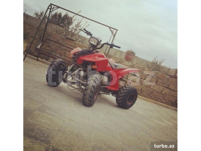 Dayun AX100 2013