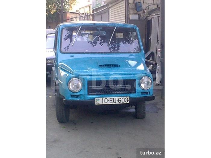 LuAz 969M 1979