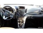Chevrolet Orlando