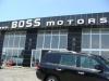 BOSS MOTORS