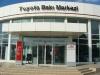 Toyota Baki Merkezi