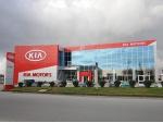 KIA Motors (Badamdar)